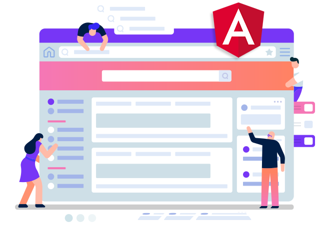AngularJS Development Service