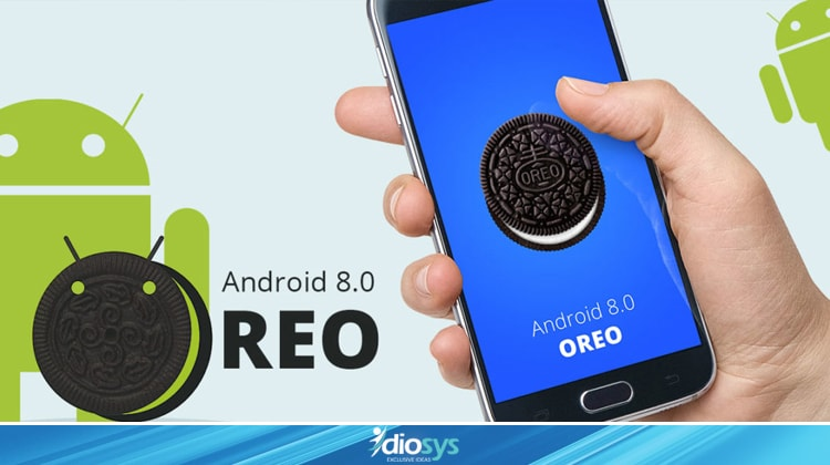 key features of Oreo