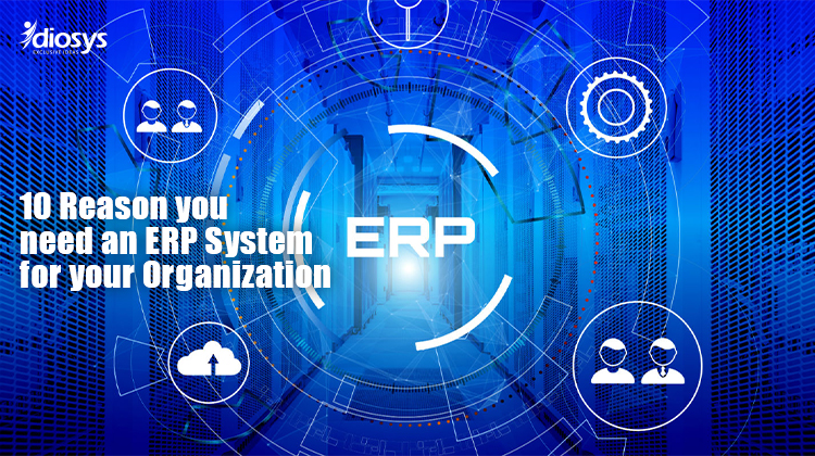 leading  ERP software development company in Kolkata