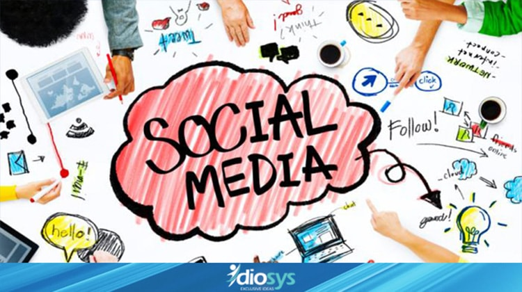 Social media marketing company