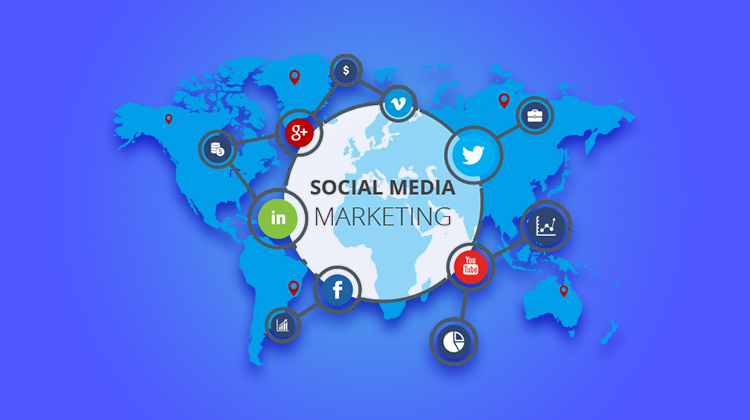 best social media marketing company