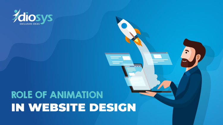 Role of Animation in Website Design